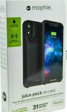 Mophie Juice Pack Access Wireless External Battery Case For iPhone  XR