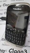 BLACKBERRY Curve 9320 cellulare smartphone telefono Wi-Fi NERO qwerty RIM