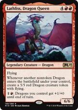 Lathliss, Dragon Queen, M19