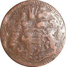 German States Munster 2 Pfennig 1740 KM#337? Clemens August (15)