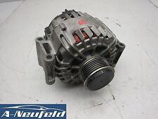 Audi A4 8E B7 2.0 TFSI Lichmaschine Generator 06E903016S (59)