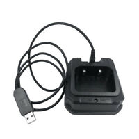 5V 1A USB Radio Battery Charger for Baofeng UV-XR UV-9R Plus A58 BF-9700