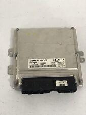 2007 Hyundai Tiburon Engine Control Module, ECM, ECU, 39102-23712, OEM