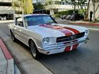 1965 Ford Mustang RESTORED 1965 FORD MUSTANG FASTBACK 1965 FORD MUSTANG FASTBACK