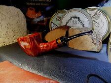 Peter Klein  handcut  Estate Pfeife smoking pipe pipa Unberaucht ! unsmoked
