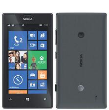 "Nokia Lumia 520 Unlocked Windows 8GB 3G 4.0"" GPS Touchscreen Wifi Smartphone"