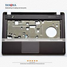 New 3BLZ2TCLV30 for Lenovo ideapad Z480 Z485 Palmrest KB Bezel Upper Case Cover