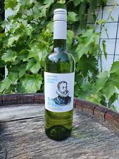 jetzt auch als Sauvignon Blanc !  der galizische 6x0.75L Baron deBreg weiß
