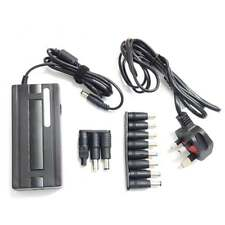 90W Power Universal Laptop Notebook AC Charger Adapter 12V 18V 19V 20V 24V & USB