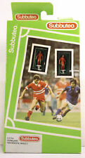 Vintage Subbuteo Team 63724 Hungary/Aberdeen/Wales New in the original Box