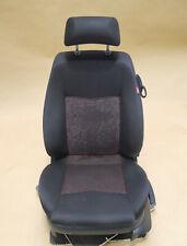 Seat Ibiza 6L Sport 3 türig Fahrersitz Sitz links