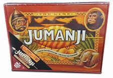 Editrice Giochi 6045571 - Jumanji Gioco da Tavolo Deluxe in Legno