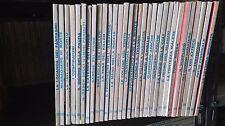 TEX originali __ 8 fumetti del lotto fascia 300 ____ vedi