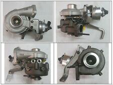 Mitsubishi Turbocharger 49477-01610 / 25187704 Chevrolet Captiva Opel Antara 2.2
