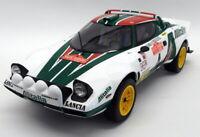 Otto 1/12 Scale Resin - G037 Lancia Stratos HF Gr.4 Rally San Remo Alitalia