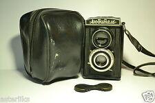 LOMO LUBITEL 1 Old Soviet / Russian TLR Camera
