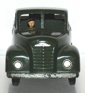 RR11 Britains last version 1957-59 only 6 wheel Army Lorry VGC