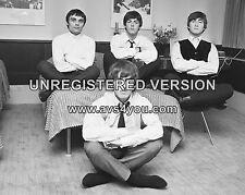 "The Beatles 10"" x 8"" Photograph no 46"
