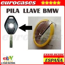 B2 bateria llave bmw BMW E39 E46 E49 E60 E90 M3 M5 X3 X5 320 330 LIR2025