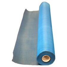 "Blue 2.5oz EIFS Fibermesh Tape 36""x150' (1Cs/6Rls/ 33.99rl) Free Shipping!"