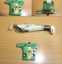 Carte Swith Wifi DAGM2BTH6C1 Dell Inspiron 1720/1721 + Nappe