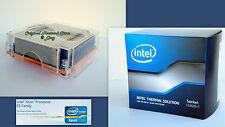 Xeon LGA2011 1U 2U Heatsink for E5-2603 E5-2609 E5-2620 E5-2630 E5-2630L New