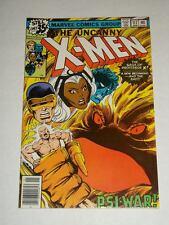 Marvel UNCANNY X-MEN #117 1st Appearance Shadow King Origin Professor X