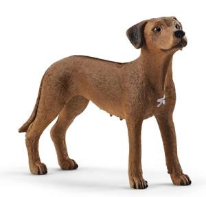 SHL13895 - Figurine of The Range Of Animals Farm - Dog Rhodesian To Cr