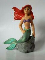 Figurine Disney Bullyland Germany Ariel la petite sirène 7,5 cm