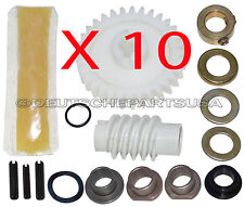 10 Garage Door Opener Gear Kit 41A2817 fr Chamberlain Craftsman LiftMaster Sears