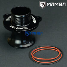 For AUDI VW EA888 Gen 2 1.8T 2.0T GOLF GTI MK6 A4 A6 Turbo muffler delete kit