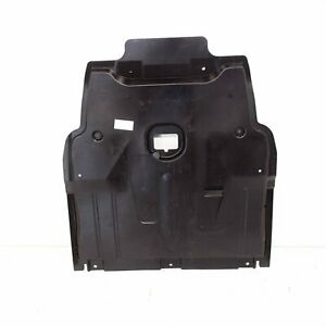 MERCEDES-BENZ A-CLASS W176 Engine Undertray Cover A2465200123 New Genuine 2015