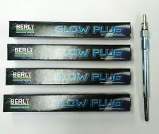 Mercedes Benz Sprinter & VITO CDI SET OF HEATER GLOW PLUGS X4