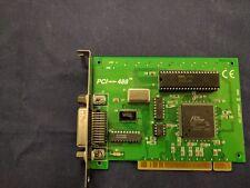 CEC GPIB PCI Card Rev. B