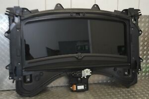 Land Rover Discovery IV 4 Sunroof Glass Roof Front LR044767 Panoramic Roof