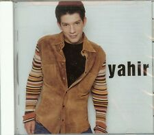 YAHIR - YAHIR - CD - NEW