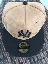 NEW ERA CAP NY Yankees 59Fifty Fitted Cap 7 1/4