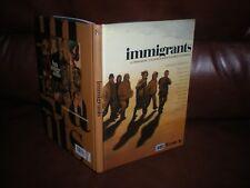 IMMIGRANTS - EDITION ORIGINALE FUTUROPOLIS 2010