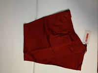 Ruby Rd Red Dress Pants Womens Sz 10 NWT Closet240