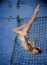 PHOTO LA FILLE DE NEPTUNE - ESTHER WILLIAMS - 11X15 CM  # 2