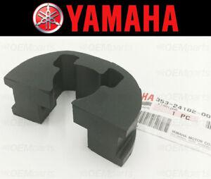 Yamaha Fuel Tank Rubber DT80H / GT1 / GT80 / MX80 / RD60 / YZ80 1973-1982