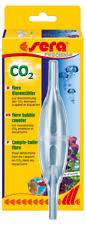 Compte-bulles de CO2 sera flore (80136/08059)