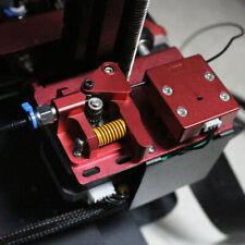 Upgrade Dual Gear Extruder for Creality Ender3 CR-10S Pro Tornado 3D Printer