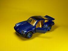 MATCHBOX Porshe turbo 911. No3 Lesney 1978