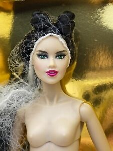 Fashion Royalty Integrity Toys THE INDUSTRY Luxe Style Lab Miss Behave JADE Doll