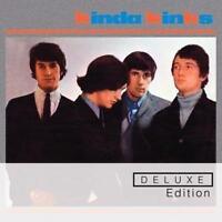 THE KINKS - KINDA KINKS (DELUXE 2CD EDITION)    - CD NEU