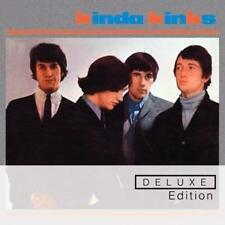 The Kinks-Kinda Kinks (Deluxe 2cd Edition) - CD NEUF