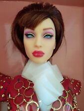 NRFB Oxide Sybarite Superfrock Superdoll doll