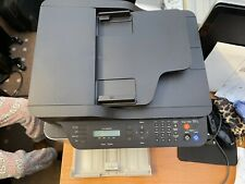 Samsung CLX-3305FW Wireless Colour Laser Multifunction (Print, Copy, Scan, Fax)