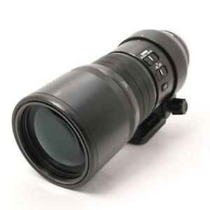 OLYMPUS M.ZUIKO DIGITAL ED 300mm F/4.0 IS PRO (for micro four thirds) #196